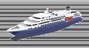 Cruise & RoPax Vessels